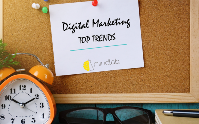 5 Essential Digital Marketing Trends in 2018