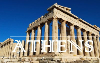 Our Digital Marketing Agency Is Expanding To Athens